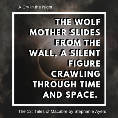 The 13 Macabre_ Wolfmother