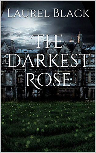 THE BLACK ROSE COVER