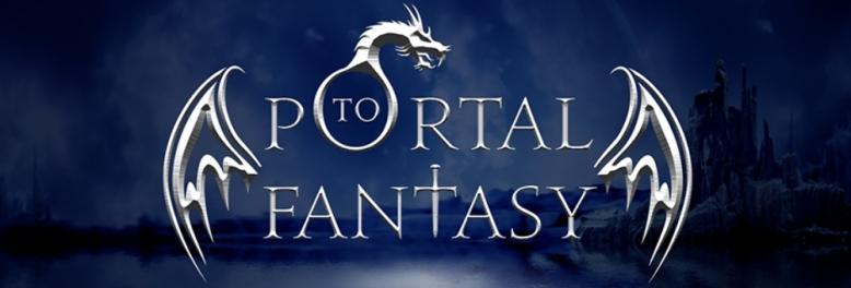 Portal to Fantasy Banner