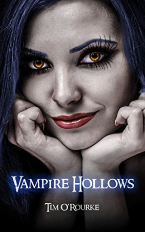VAMPIRE HALLOWS