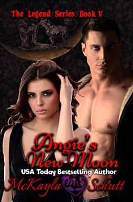 ANGIES NEW MOON