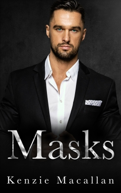 Masks Kenzie Macallan - E-Cover