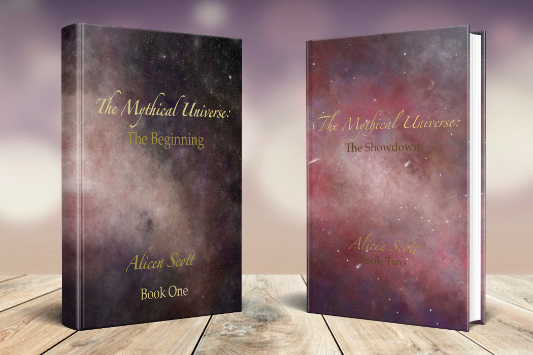 0 the mythical universe series teaser