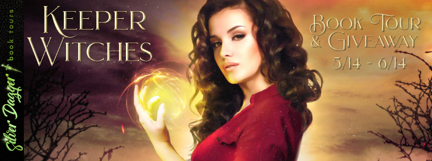 keeper witches tour banner