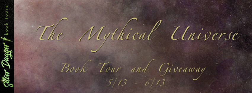 the mythical universe banner